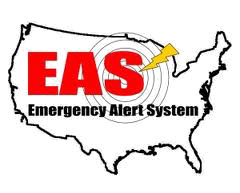 The Emergency Alert System EAS Is A National Public Warning That Requires Broadcasters Cable Television Systems Wireless